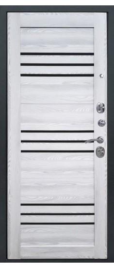 Дверь Барселона Айс (внутренняя)