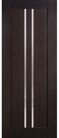 Дверь Вертикаль  ПО Венге мелинга