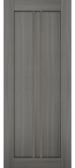 Дверь Вертикаль  ПО Дуб неаполь