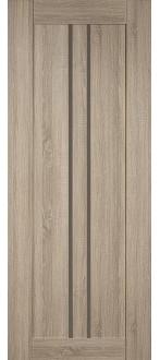 Дверь Вертикаль  ПО Дуб седой