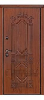Дверь Арфа (Внешняя)