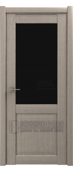 Дверь ПО Прайм 2 Ясень