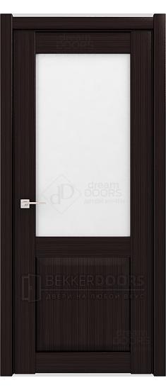 Дверь ПО Прайм 2 Венге