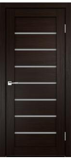 Дверь UNICA 1 Венге 3D Flex