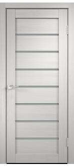 Дверь UNICA 1 Белый 3D Flex