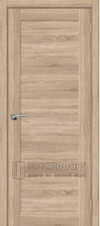 Дверь ЭКО Порта-14 Light Sonoma