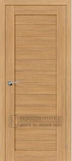 Дверь ЭКО Порта-21 Anegri