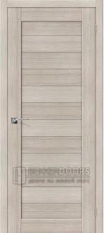 Дверь ЭКО Порта-21 Cappuccino Veralinga