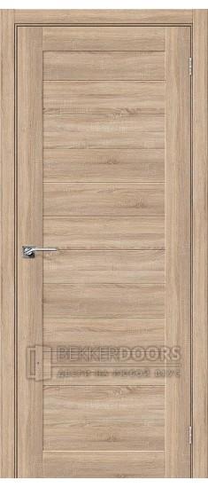 Дверь ЭКО Порта-21 Light Sonoma