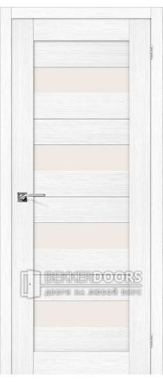 Дверь ЭКО Порта-23 Snow Veralinga Magic Fog