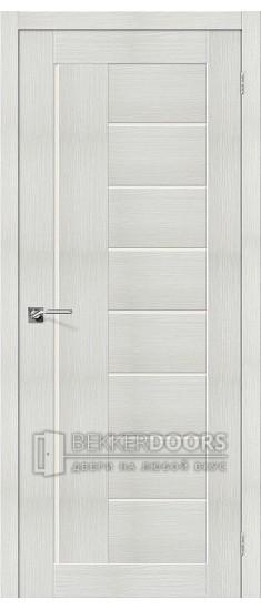 Дверь ЭКО Порта-29 Bianco Veralinga Magic Fog
