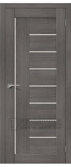 Дверь ЭКО Порта-29 Grey Veralinga Magic Fog