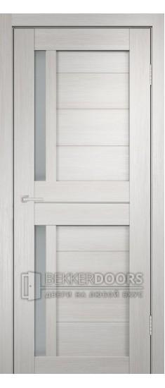 Дверь Твист ПО Беленый дуб