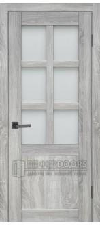 Дверь НЕО 7С ПО Лайт сонома