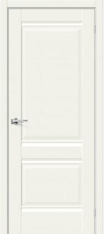 Дверь  HF Прима-2 White Mix