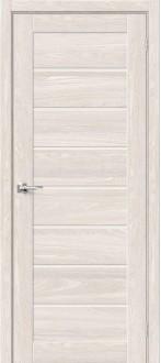 Дверь  HF Браво-22 Ash White Magic Fog