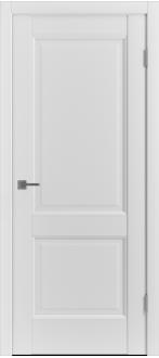 Дверь ПГ Emalex 2 Ice