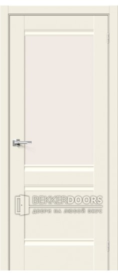 Дверь Браво Прима-3.1 Alaska Magic Fog