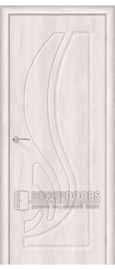 Дверь Лотос-1 ПГ Casablanca