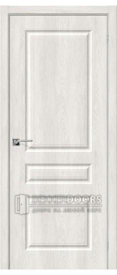 Дверь Скинни-14 ПГ Casablanca