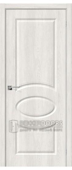Дверь Скинни-20 ПГ Casablanca