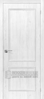 Дверь Браво Симпл-12 3D Shabby Chic