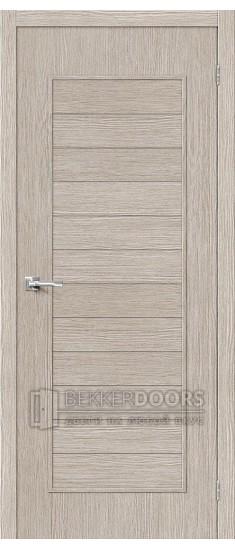 Дверь Браво Тренд-21 3D Cappuccino