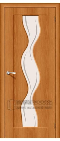 Дверь Вираж-2 ПО Milano Vero Art Glass