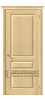 Дверь Браво М5 Без отделки ПГ