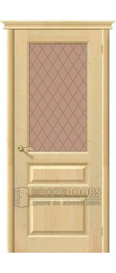 Дверь Браво М5 Без отделки ПО СТ-