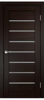 Дверь BekkerDoors U1ст Венге
