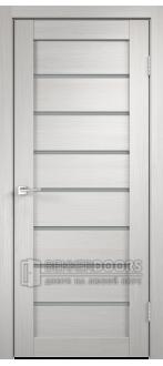 Дверь BekkerDoors U1ст Белый