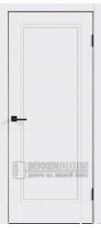 Дверь BekkerDoors S4г Белый