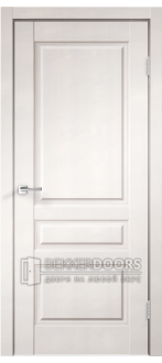 Дверь BekkerDoors V3Pг Белый