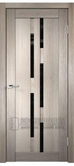 Дверь BekkerDoors U7ст капучино