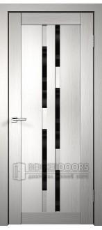 Дверь BekkerDoors U7ст  Беленый дуб