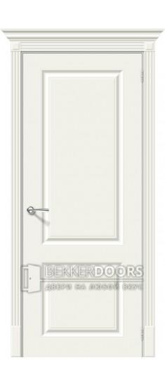 Дверь BekkerDoors Ск-12 Whitey