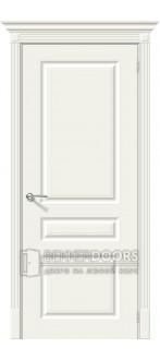 Дверь BekkerDoors Ск-14 Whitey