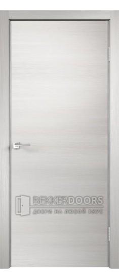 Дверь TEСHNO Дуб белый поперечный