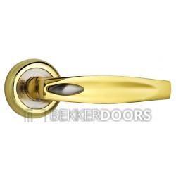 Дверная ручка Болонья золото