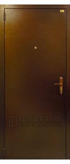 Дверь Аргус AMD-1 Антик Медь (Внешняя)