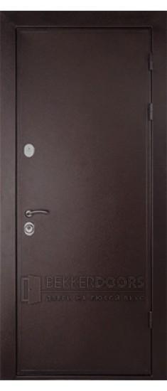 Дверь Аргус Тепло (Терморазрыв) Порошковое (Внешняя)