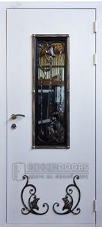 Дверь Аргус Цитадель