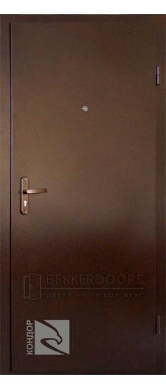 Дверь ДМГ-1