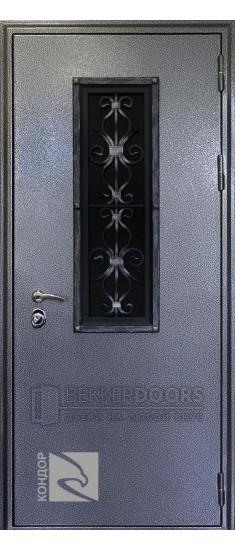 Дверь Кондор Коттедж
