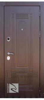 Дверь Мадрид Венге (Внешняя)