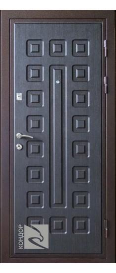 Дверь Кондор Х2