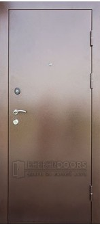 Дверь Логика Барьер