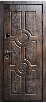 Дверь Логика Италия