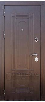 Дверь Логика Мадрид